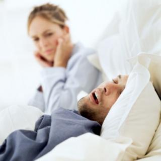 A horkolás impotenciát okozhat