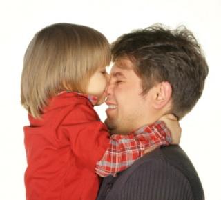 A gyógyító csók