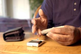 Fantasztikus hír a cukorbetegek számára