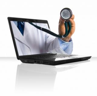Online orvos