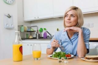 Az élet meghosszabbításának étrendje