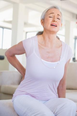 Speciális mozgással a hátfájdalom ellen