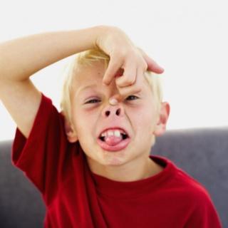 Miért szoronganak a gyerekek?