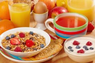 25 étel, amelyet a hízás veszélye nélkül ehetünk reggelire