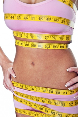 Az ideális testsúly titka