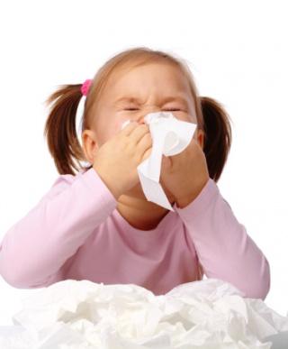 Folyton beteg a gyerek. De miért?