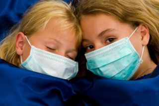 Az influenza nem gyerekjáték