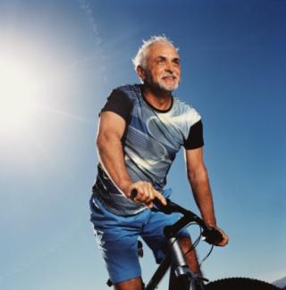 A mozgás maga az élet – infarktus után is
