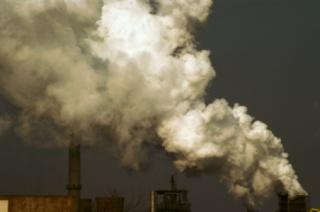 Légszennyezettség: Európa-szerte Magyarországon a legrosszabb