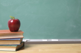 Az oktatás ügy! – Apszemmel