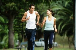 Rendszeres testmozgás orvosi tanácsra
