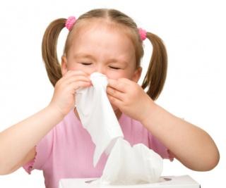Alapítványi támogatás allergiás gyerekeknek