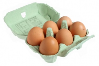 Húsvétra akár 70 forint is lehet a tojás?