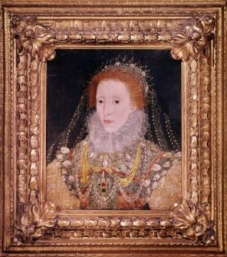Francia szakácsnő a brit uralkodó nagymamája?