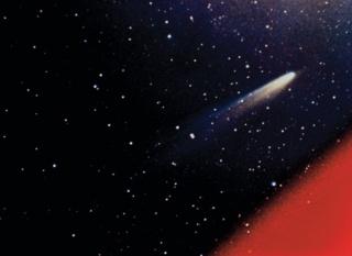 Fényes tűzgömbök az áprilisi égboton – érkezik a Lyrida-meteorraj