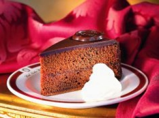 Sacher-torta – egy titokzatos édesség