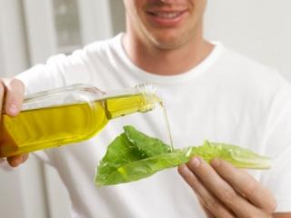 A növényi olajak szerepe a rák megelőzésben