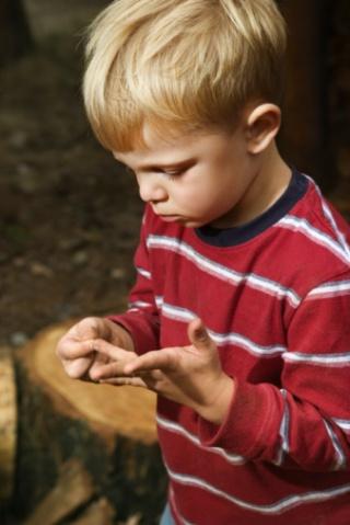 Gyermekkorban reuma? Gyakoribb, mint gondolnánk