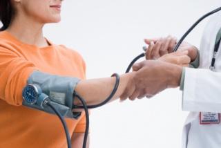 Kinek kell számítania arra, hogy magas lesz a vérnyomása?
