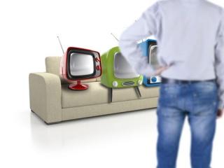 Könyörgöm, kapcsoljátok ki a tévét!