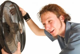 Elegem van a hőségből, mikor lesz már vége?