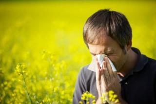 Mégsem vagyok allergiás? Akkor mi bajom van?