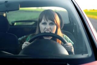 Az autósok 6%-a szadista gyilkos