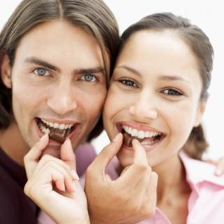 A csokifüggőség oka