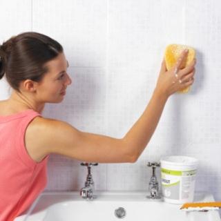 Veszélyes vegyület a fürdőszobánkban