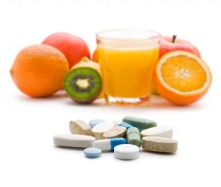 Mennyi vitamint, étrendkiegészítőt szedjek?