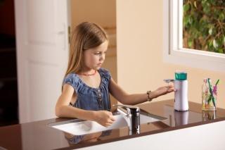 A legegyszerűbb eszköz a fertőzések elkerülésére