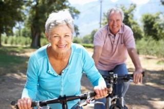 Az aktív életmód hat évvel hosszabbítja meg az életet