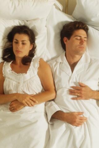 Minek lehet az előjele a rossz alvás