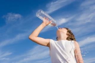 A gyermekek többsége túl kevés vizet fogyaszt
