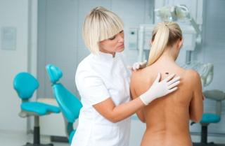 A bőrrák három legjelentősebb rizikófaktora