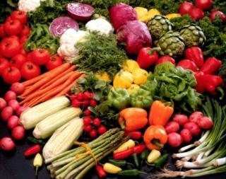 A zöldség- és gyümölcsevés káros hatása