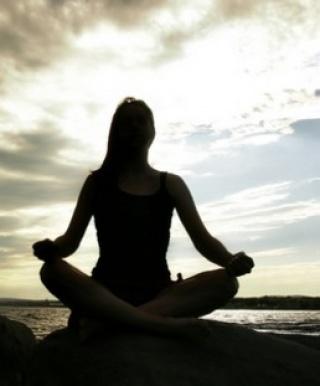 Meditációval a kiegyensúlyozottabb életért
