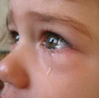 A gyermekbántalmazásról