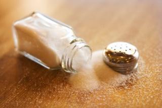 Mennyi sóra van szükségünk?