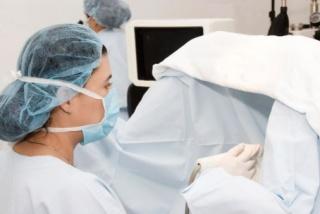 hogyan történik kenet a nőgyógyászatban