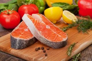 A hal az egyik legegészségesebb élelmiszer