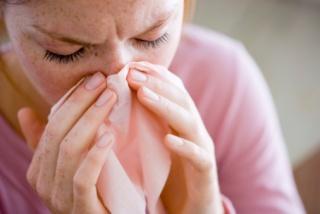 Tartós orrdugulást is okozhat az orrpolip