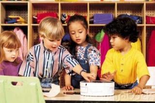 Biztos módszerek a gyerekek IQ-jának növelésére