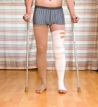 Ha fáj a lábunk, forduljunk orvoshoz!