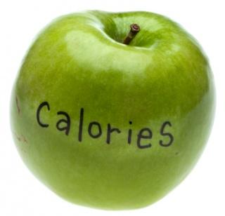 Pontatlanok az élelmiszercímkéken feltüntetett kalóriaértékek