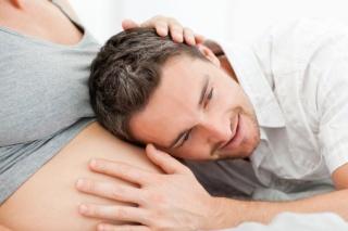 Mikor szabad és mikor tilos a terhesség alatti szex?