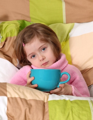 Ihatnak-e a gyerekek gyógyteát?