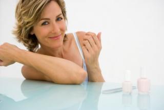 Gyógynövényes bőrápolás