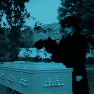 """A """"nagy tabu"""" – előadássorozat a halálról és a gyászról"""