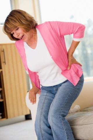 Kombinált fájdalomcsillapítás gerinc- és ízületi bántalmakra